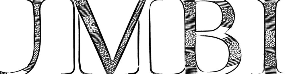 Hand drawn type exploration of salon, Mi Cumbia