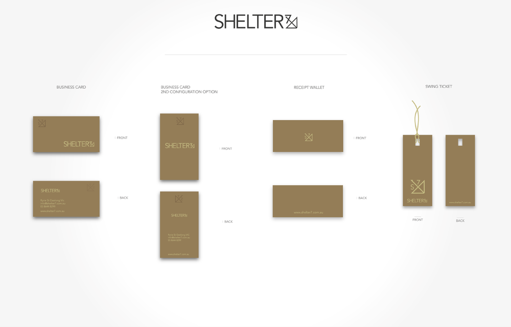 Shelter 7 Stationary