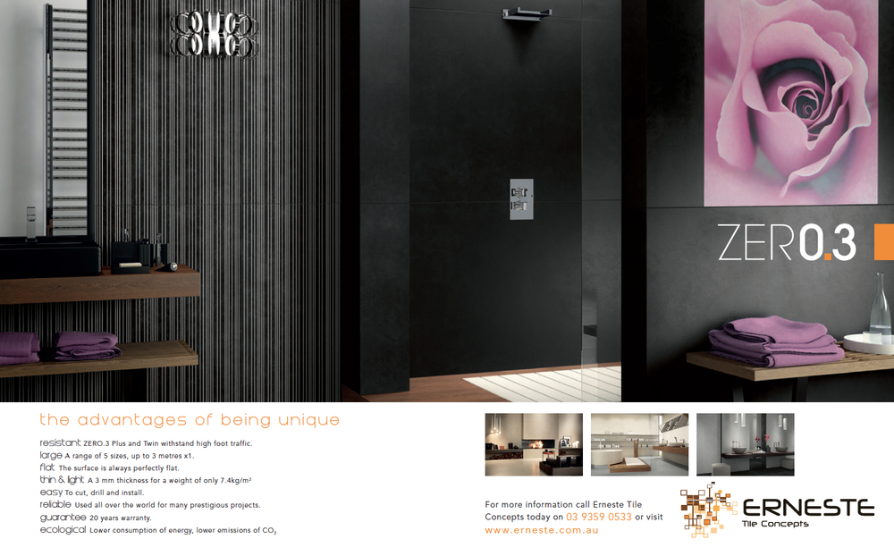 Erneste Home Magazine