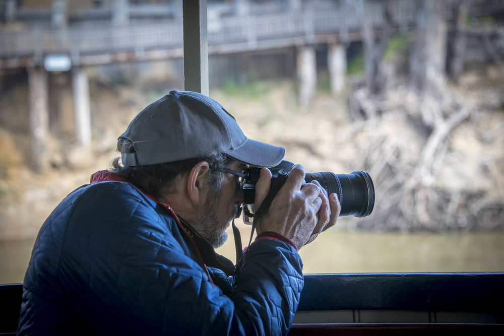 2017 YRPS Weekend Trip to Echuca — Yarra Ranges Photographic