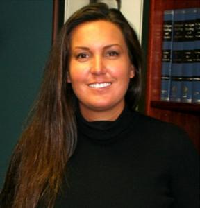 Aimee Lintz O'Bryan