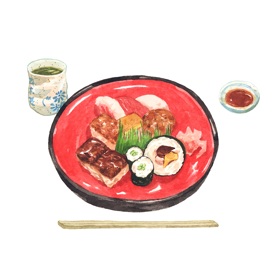Justine-Wong-Illustraition-21-Days-in-Japan-Kyoto-Sush.jpg