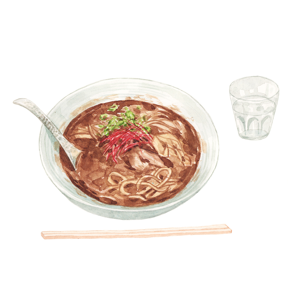 Justine-Wong-Illustration-21-Days-in-Japan-Bassanova-Ramen.jpg