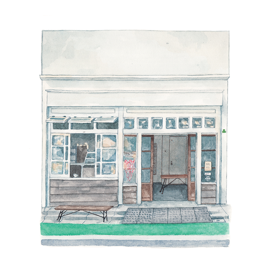 Justine-Wong-Illustration-21-Days-in-Japan-Bear-Pond-Espresso-Exterior.jpg