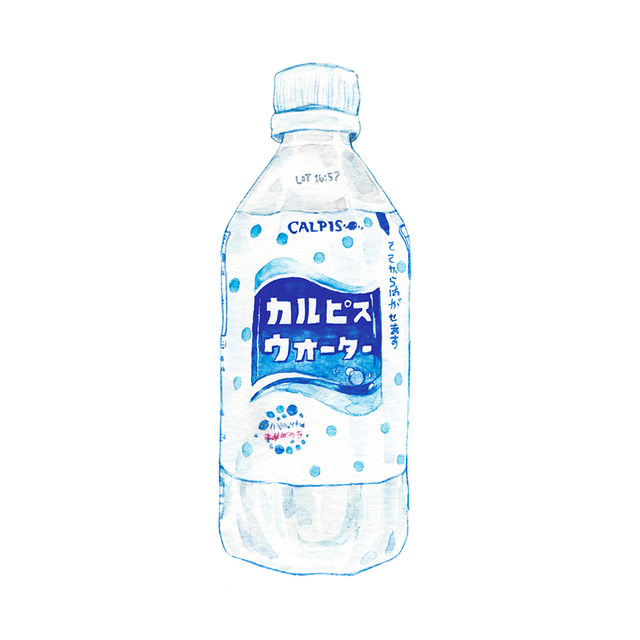 Justine-Wong-Illustration-21-Days-in-Japan-Calpis-Calpico.jpg