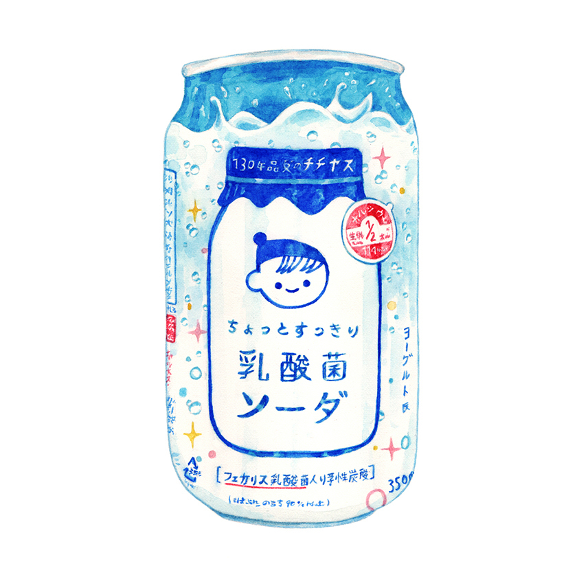 Justine-Wong-Illustration-21-Days-in-Japan-Calpis-Soda.jpg