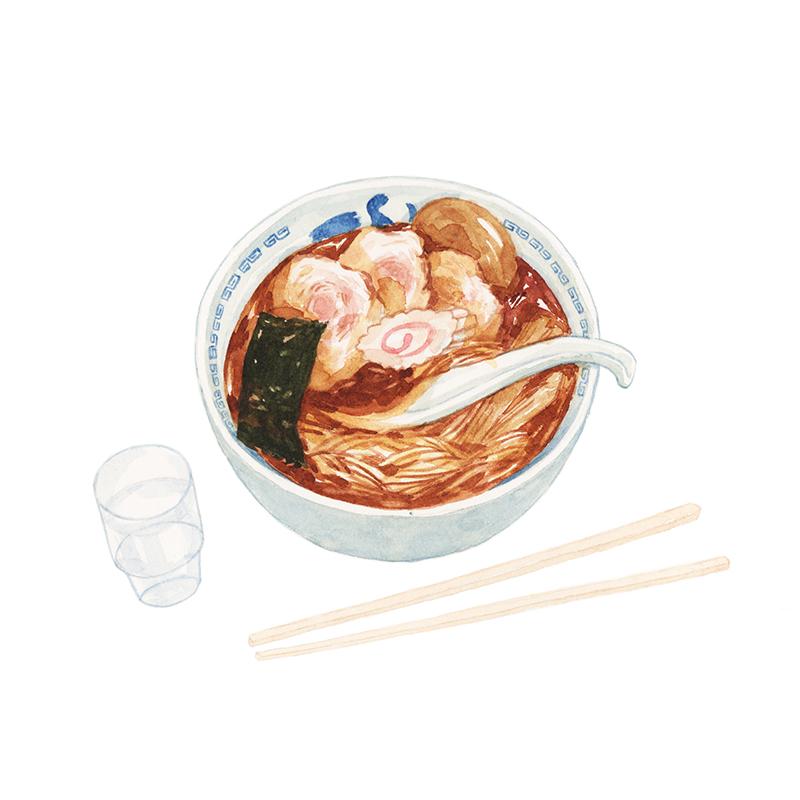 Justine-Wong-Illustration-21-Days-in-Japan-Chofu-Ramen.jpg