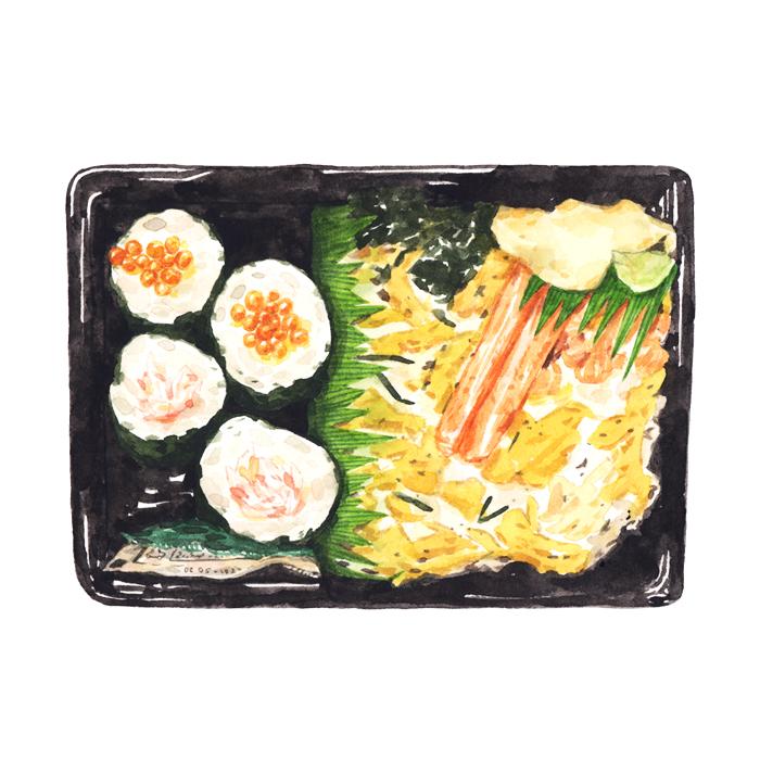 Justine-Wong-Illustration-21-Days-in-Japan-Conbini-Bento.jpg