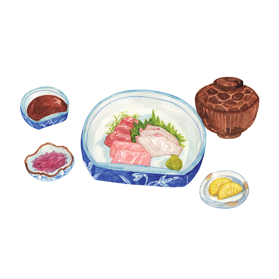 Justine-Wong-Illustration-21-Days-in-Japan-Enoshima-Chirashi.jpg