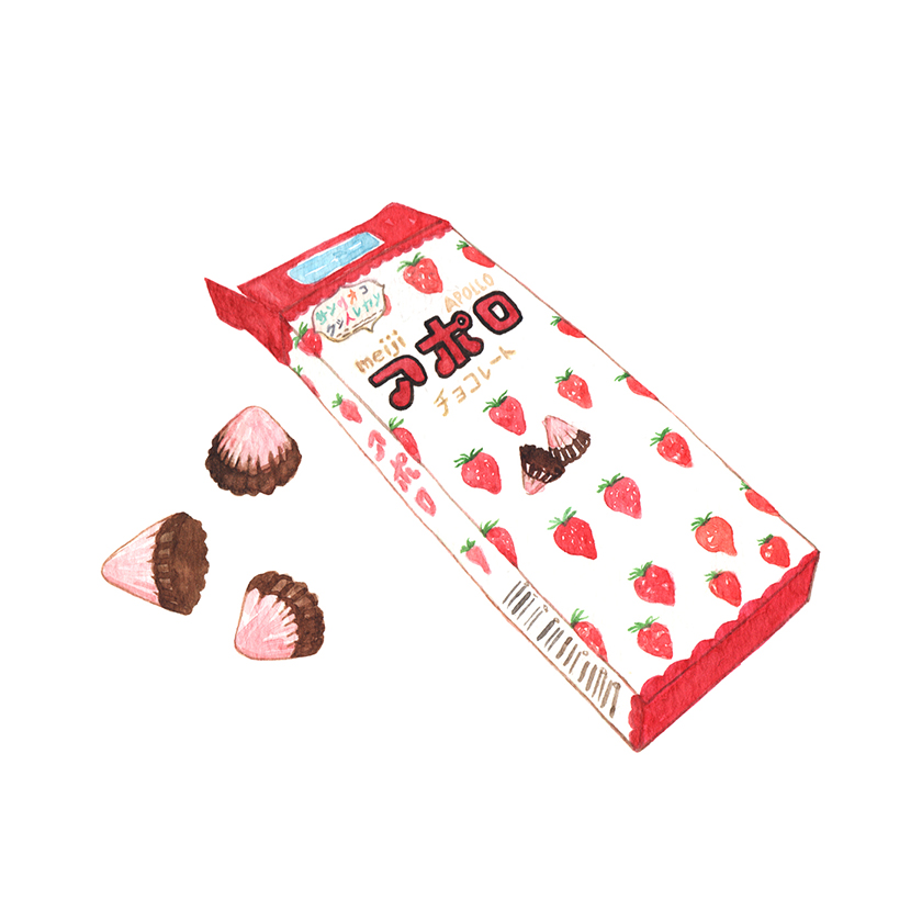 Justine-Wong-Illustration-21-Days-in-Japan-Meiji-Strawberry-Chocolates.jpg