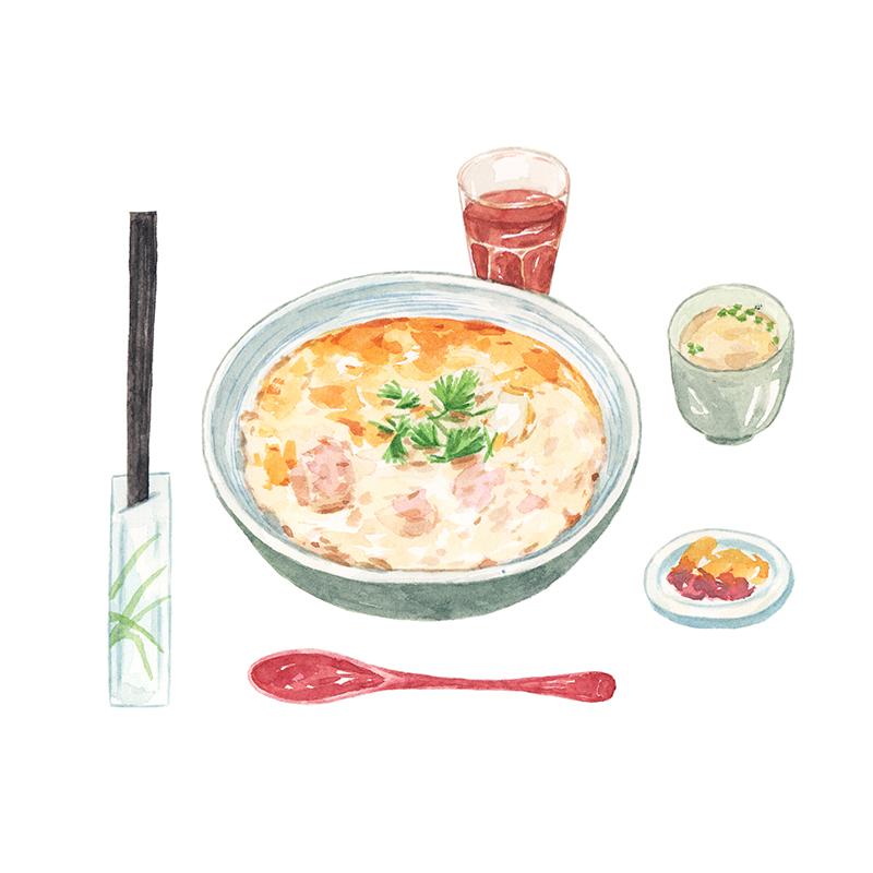 Justine-Wong-Illustration-21-Days-in-Japan-Oyako-Don.jpg