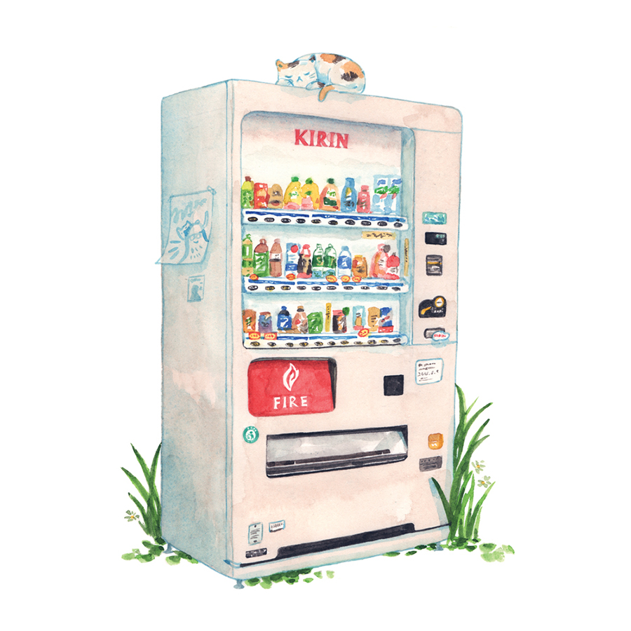 Justine-Wong-Illustration-21-Days-in-Japan-Tokyo-Vending-Machine.jpg