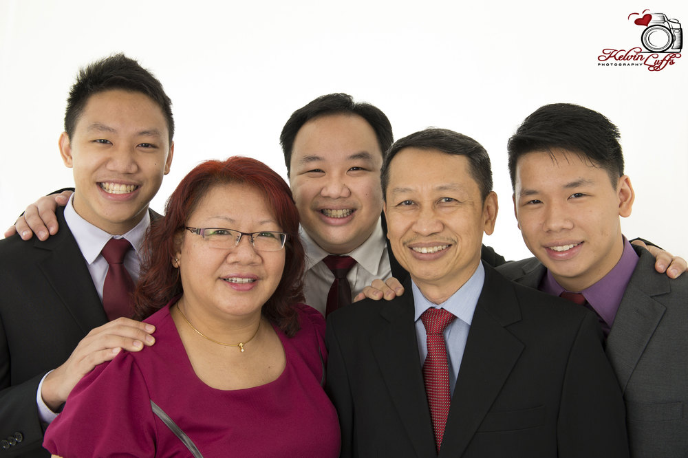 Family Studio Shoot for the Tans 2 @ Kelvin Luffs Photography.jpg
