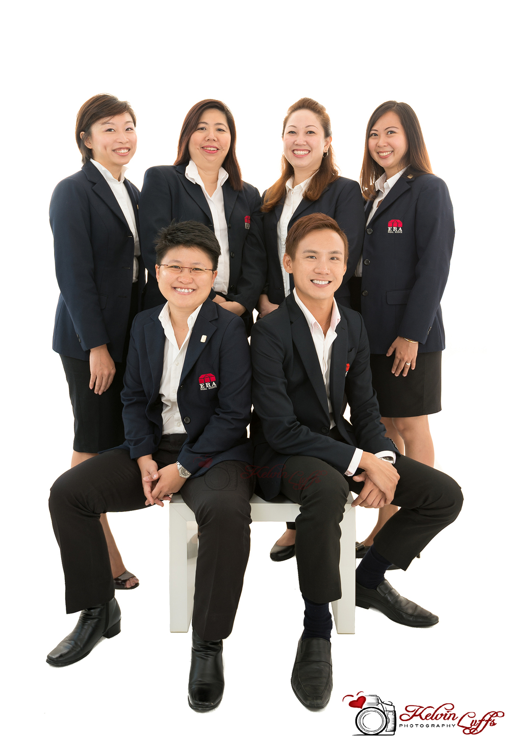 Corporate - Kelvin Luffs Photography