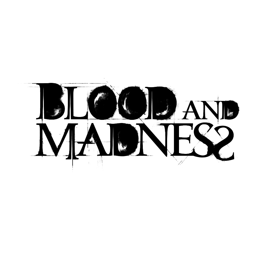 Blood and Madness Logo
