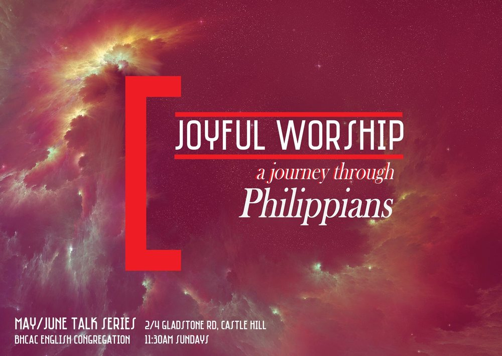 Joyful Worship