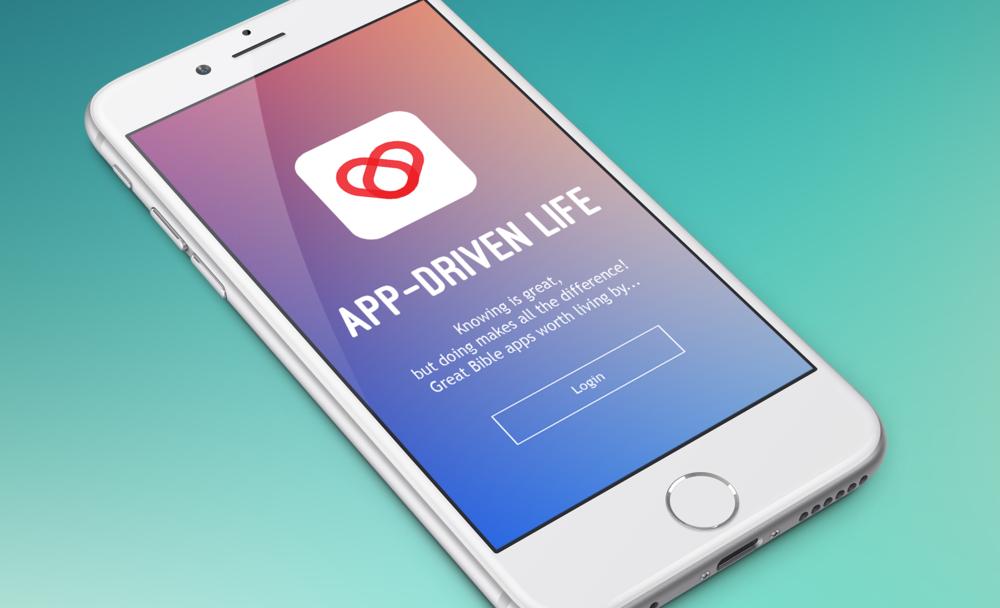 App-Driven Life