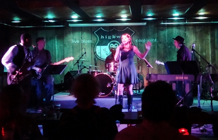 Thanks To Fellow Pianist Songwriter Victor Janusz For Putting Me On The Gig Spencer Hoveskeland Guitar Keith Lowe Bass Steve Banks Drums