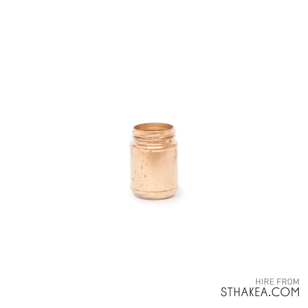 St Hakea Melbourne Hire Small Copper Jar.jpg