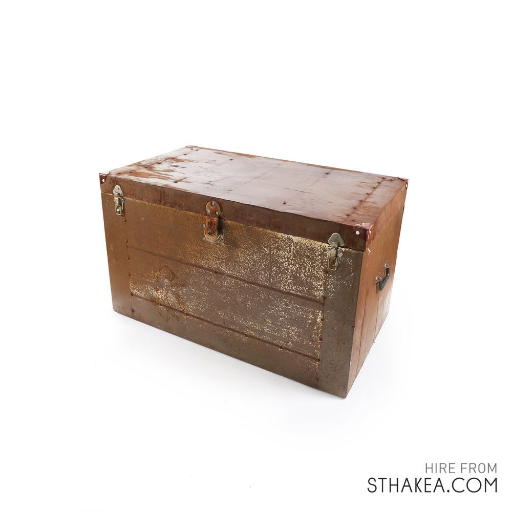 St Hakea Melbourne Event Hire Large Vintage Chest.jpg