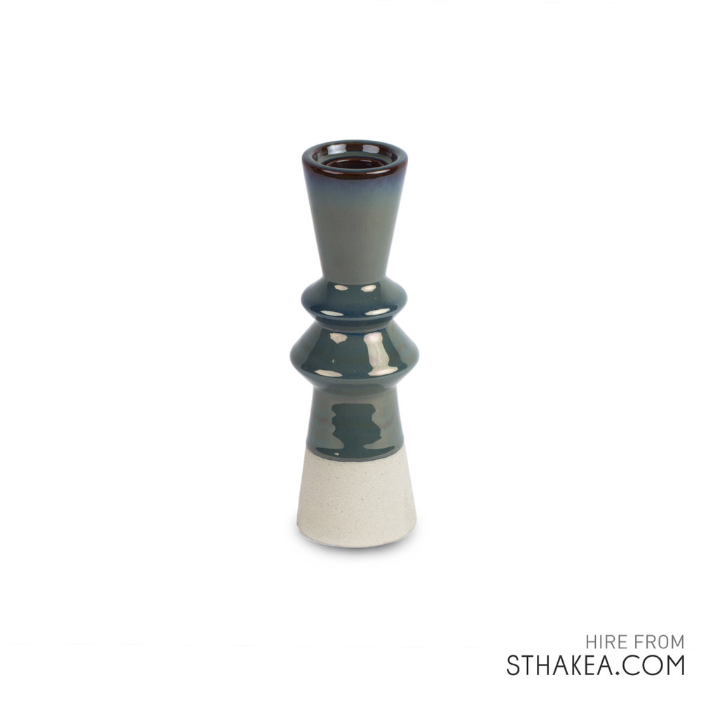St Hakea Melbourne Event Hire Dipped Large Candlestick Holder.jpg