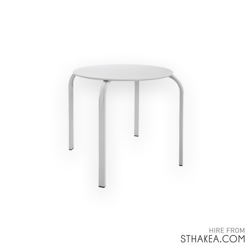 St Hakea Melbourne Event Hire Grey Side Table.jpg