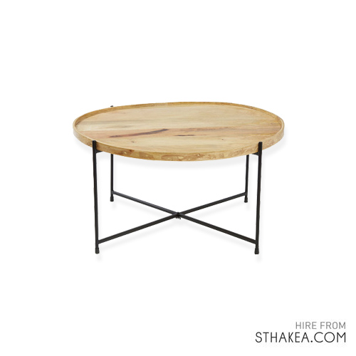 St Hakea Melbourne Event Hire Large Round Equator Coffee Table.jpg