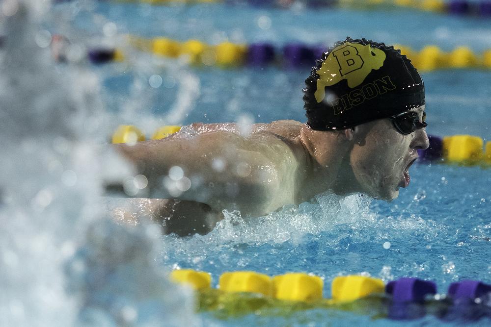 3A Swimming Finals