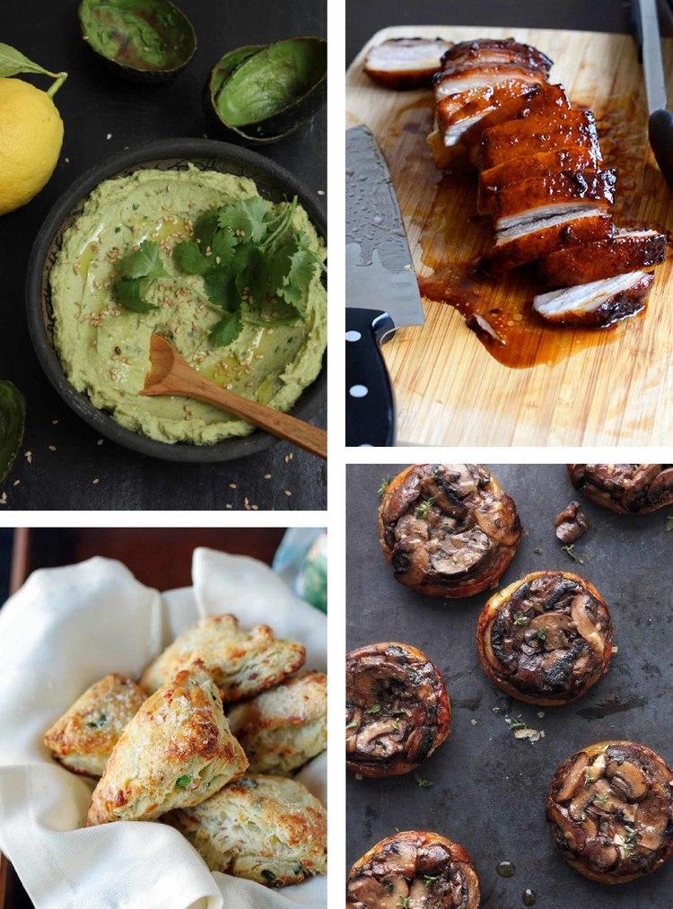 FoodMood - FEVRIER 2014 - www.theflyingflour.com