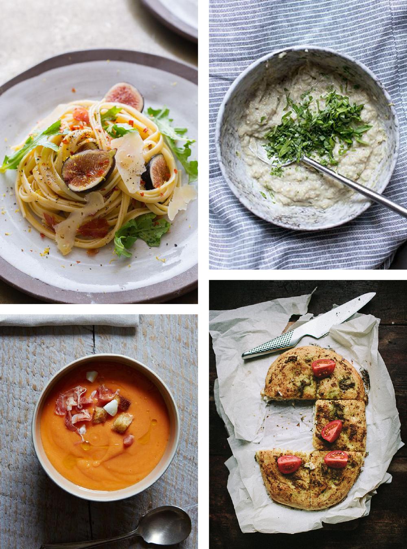 FoodMood - Août