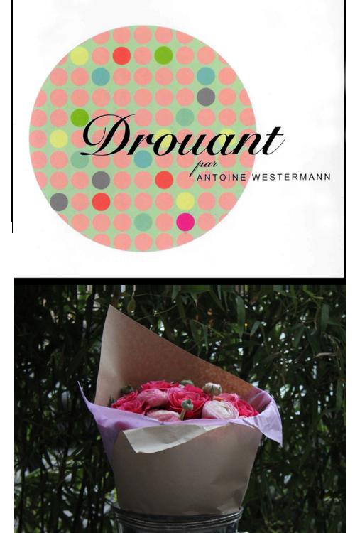 Restaurant Drouant, à Paris / www.theflyingflour.com