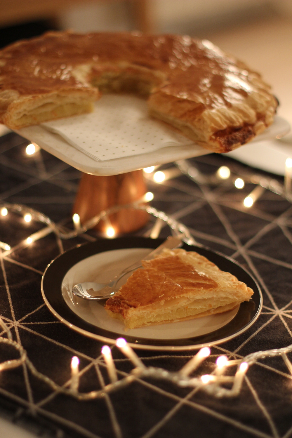 Galette des Rois - © The Flying Flour