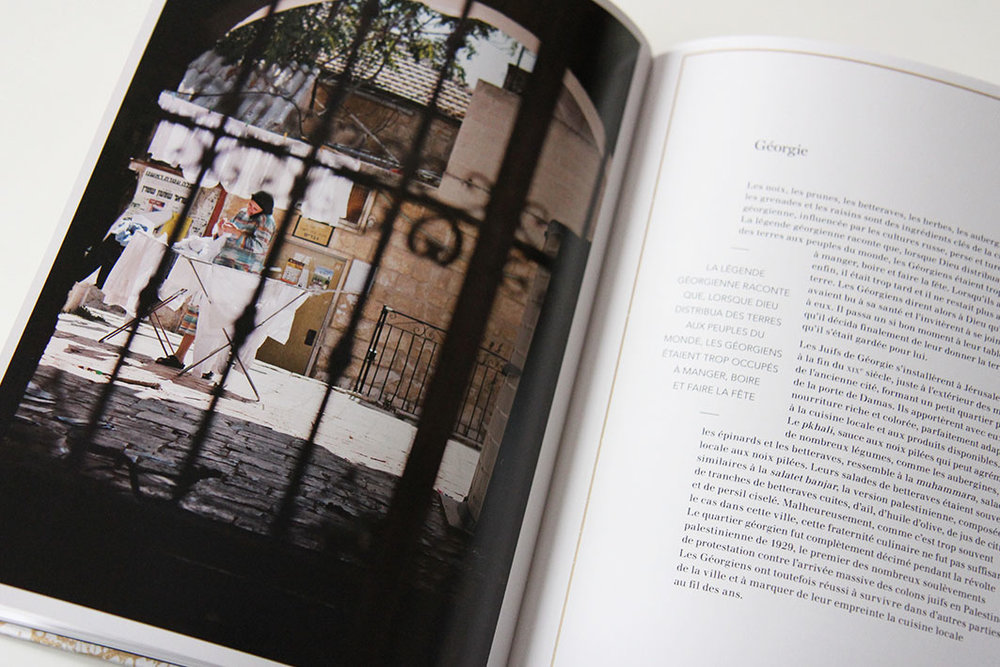 Auteurs : Yotam Ottolenghi & Sami Tamimi Éditions : Hachette Pratique 324 pages