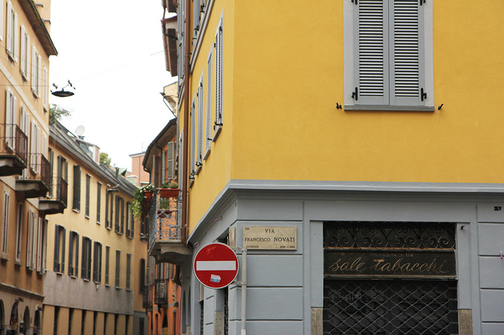 Milan | www.theflyingflour.com