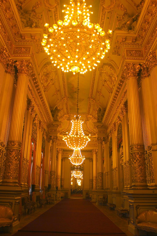 Teatro Colón, Buenos Aires | Photo credit: Rose Spaziani