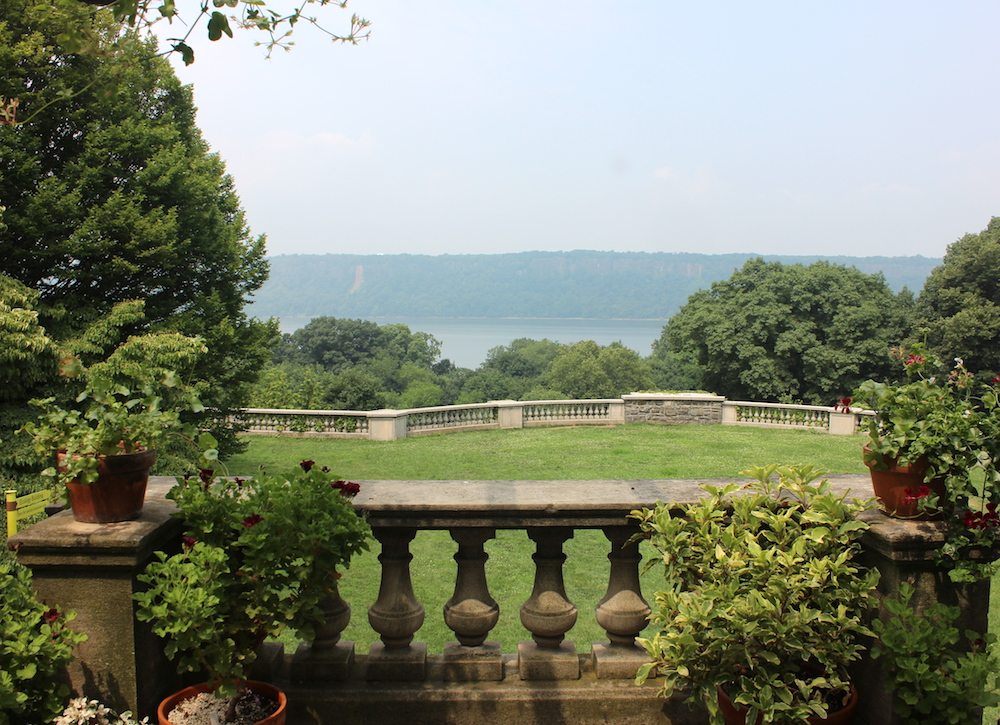 Wave Hill, Bronx, N.Y. | Photo credit: Rose Spaziani