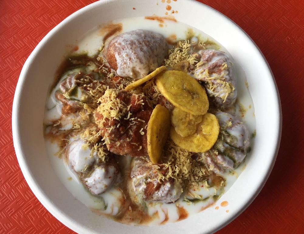 Himalayan dumplings at Momo Crave | Photo credit: Rose Spaziani