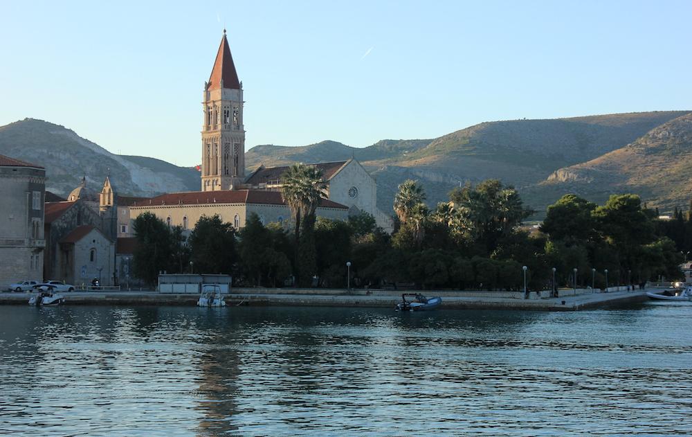 Trogir, Croatia | Photo credit: Rose Spaziani