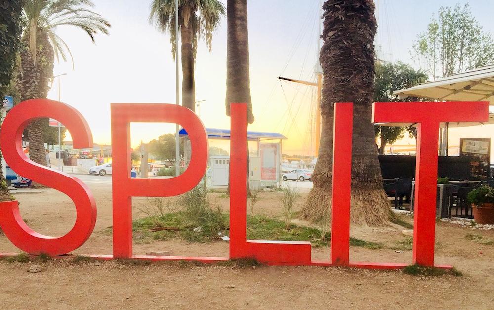 Split, Croatia | Photo credit: Rose Spaziani