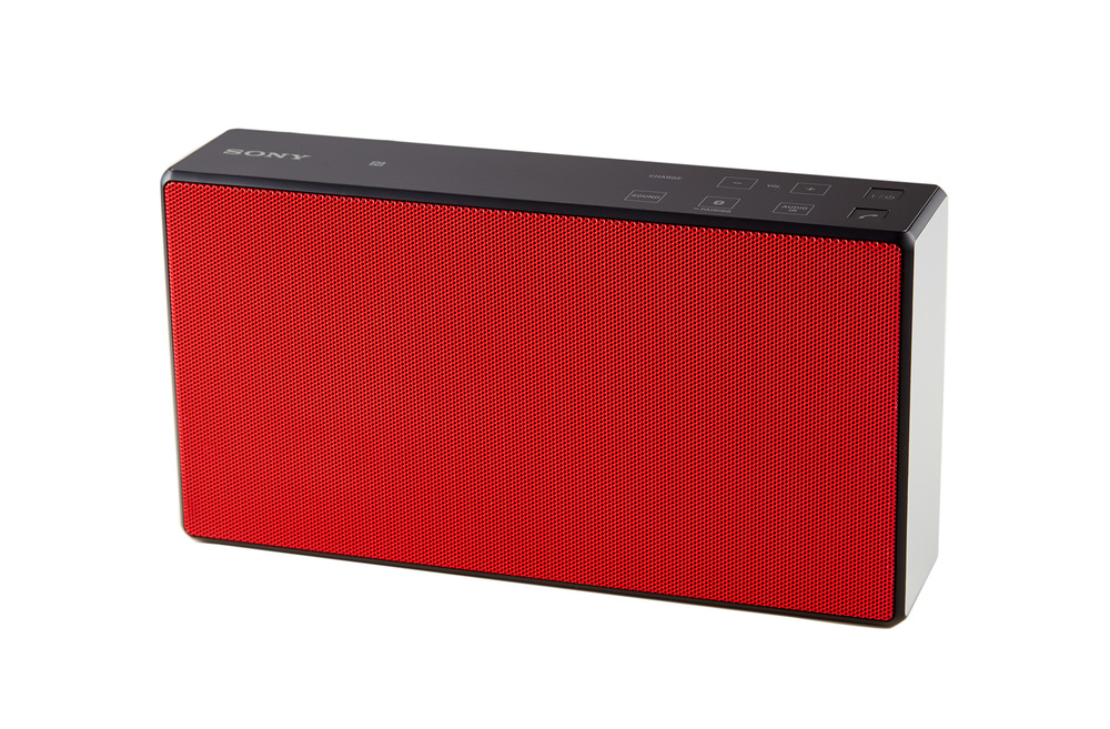 Sony Bluetooth Speaker - DW Images Photography