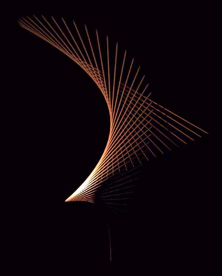 Franck Tawema_Lightbrush_White
