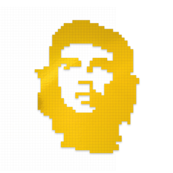 Golden Che Guevara
