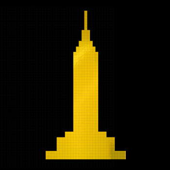 Golden Empire State