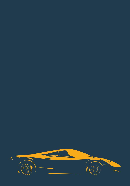 Pagani Huayra -