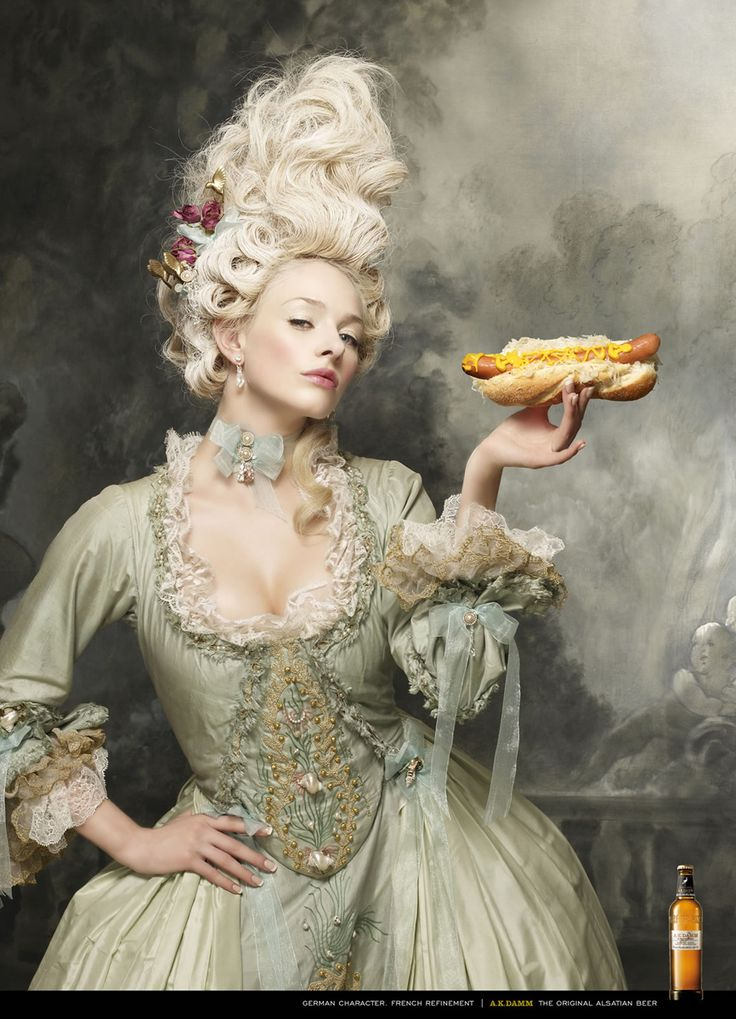 Post 4 Rococo Dress Code Inspiration Ktga