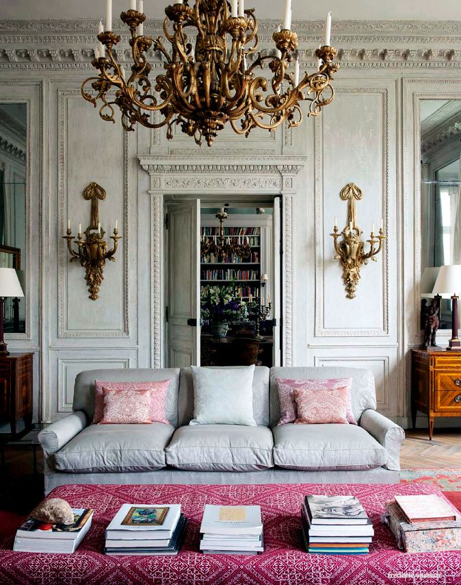 Post #6 Baroque and Rococo in your home — KTGA Rococo Home Design on art nouveau home design, gothic home design, edwardian home design, art deco home design, colonial revival home design,