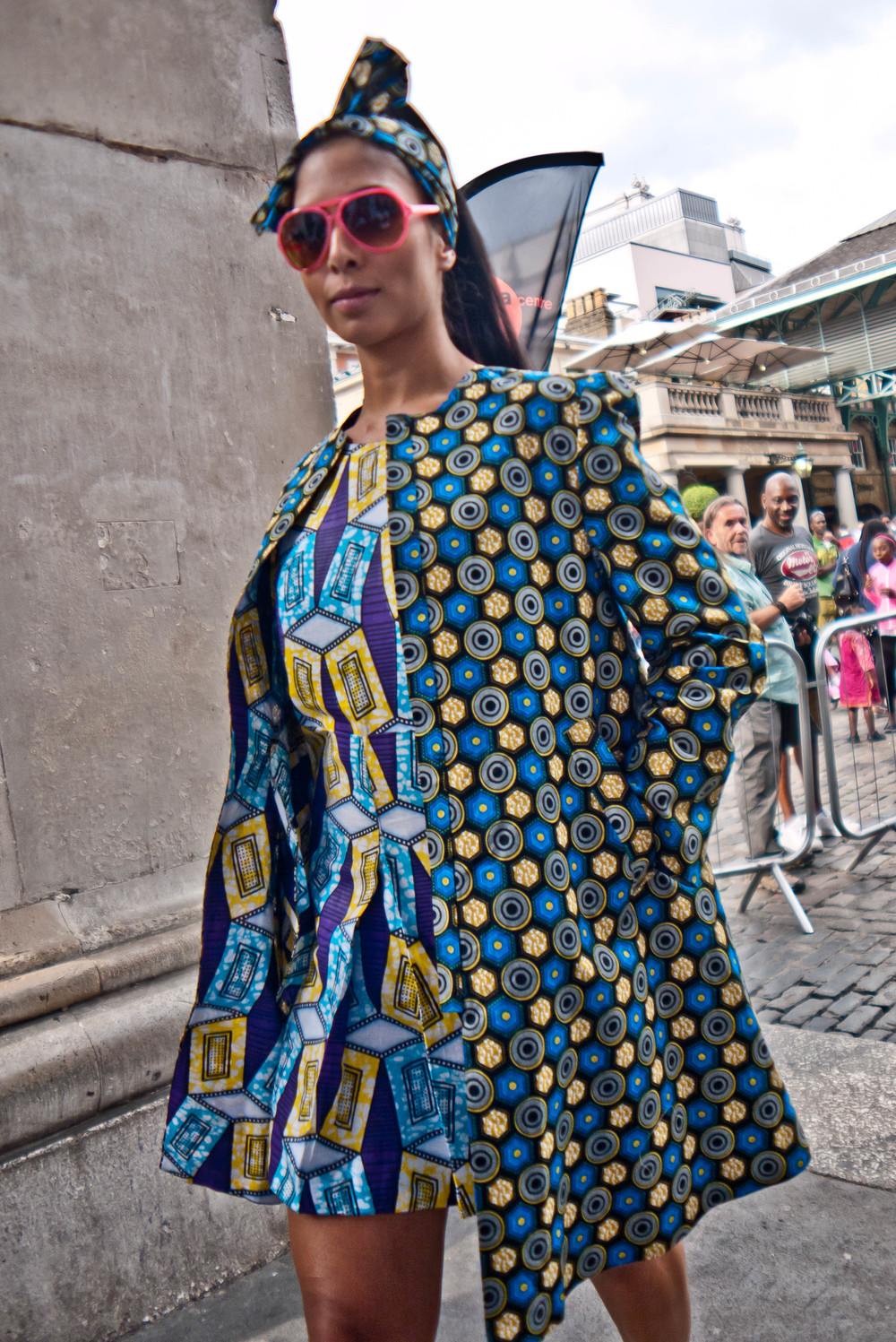 photo credit: STREET FASHION MONITOR - TRIBAL FASHION
