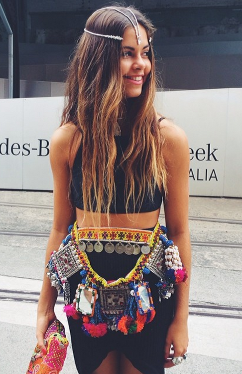 photo credit: REBLOGGY - AUSTRALIA FASHION STREET STYLE