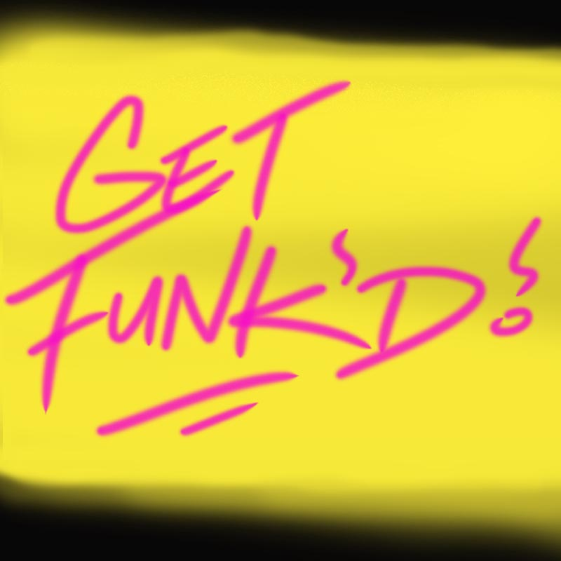 80's/Disco/Funk/Groove/  90's/HipHop/    We are setting off are first event with a 80's vs 90's theme.    With a special guest DJ for the night to do a exclusive 80's set for 2 hours.   LETS GET FUNK'D :)       Tickets:   http://www.seetickets.com/Tour/get-funk-d    Early Bird: £7.00   2nd Release: £10.00   Final Release: £12.00  There will be only a few tickets on the door so get them as soon as possible.   Expect a variety of bangers like:   https://www.youtube.com/watch?v=zu5xfnUz7c0    https://www.youtube.com/watch?v=fyXqqfijQUc    https://www.youtube.com/watch?v=2mTumtm6ozA     https://soundcloud.com/plastician/plastician-80s-set-live-recording-bestival-2014-aperol-spritz-stage     Line Up TBC:  Exclusive 80's set ............ (Rinse Fm) Jackdat Benji Harry Fred
