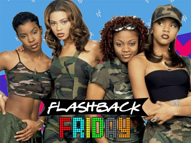 #flashbackfriday  Celebrating the best of 80s/90s/00s RnB, HipHop, Garage and Dance FREE ENTRY ALL NIGHT - BRING ID Playing bangers from: SPICE GIRLS / TLC / NAUGHTY BY NATURE / DR DRE / ACE OF BASE / CRAIG DAVID / AALIYAH / DESTINY'S CHILD / EMINEM / ICE CUBE / JAY Z / R KELLY / USHER / WILL SMITH / SO SOLID CREW / MOLOKO / SUGABABES / GROOVE ARMADA / N SYNC / JAMIROQUAI / MISSY ELLIOT / NOTORIOUS BIG / FAITHLESS / BEYONCE / GINUWINE / ARTFUL DODGER / DANIEL BEDINGFIELD / KELIS / CITY HIGH / JLO / MARK MORRISON / SNAP! / FATBOY SLIM / FEDDE LE GRAND / BOBBY WOMACK / PINK / MIS-TEEQ / SWEET FEMALE ATTITUDE / SHANKS AND BIGFOOT / ANOTHER LEVEL / DJ PIED PIPER / JUSTIN TIMBERLAKE / BRITNEY SPEARS / J-KWON / NELLY / KELLY / NELLY & KELLY / ROBIN S / SL2 / RUN DMC / PRODIGY / ALL SAINTS / S CLUB 7 / FIVE / SOPHIE ELLIS-BEXTOR / CHER / GWEN STEFANI / MONTEL JORDAN / BRANDY / BLACKSTREET / BOYZ II MEN / MICHAEL JACKSON / WHITNEY HOUSTON / TINA TURNER / 2PAC / KELIS / MARVIN GAYE / CHAKA KHAN / PRINCE / BLU CANTRELL / ALICIA KEYS / SISQO / CHRIS BROWN